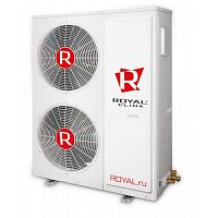 Наружный блок VRF системы