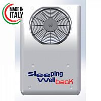 Indel B SLEEPING WELL BACK PLUS 24 VOLT