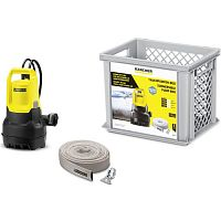 Дренажный насос